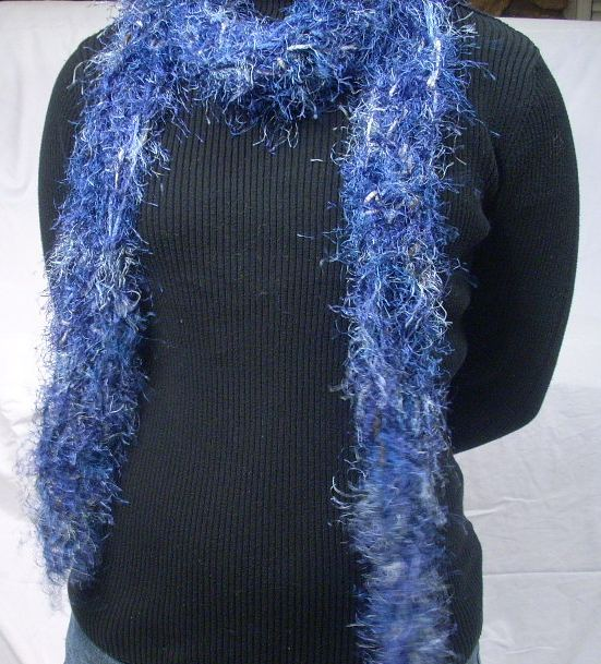 blueeyelashscarf