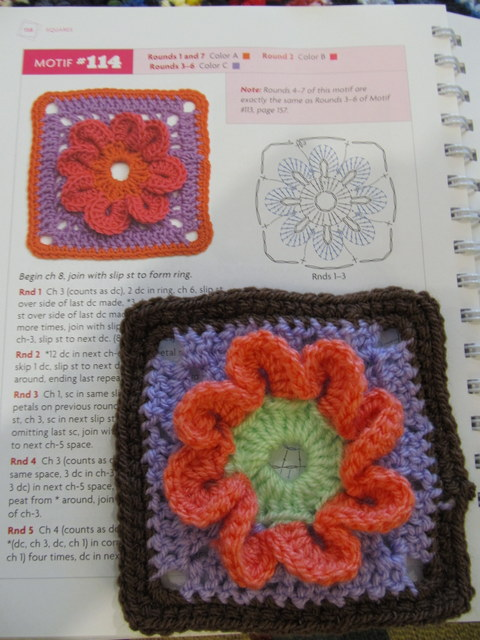 Crochet Throw Patterns - Cross Stitch, Needlepoint, Rubber Stamps