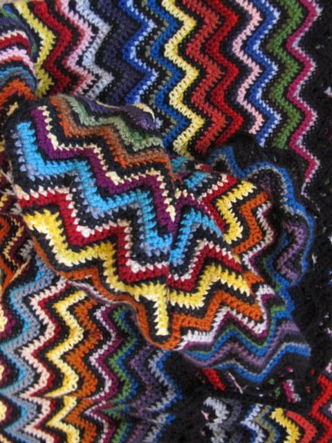 ripple crochet blanket Archives - Chocolate Dog Studio