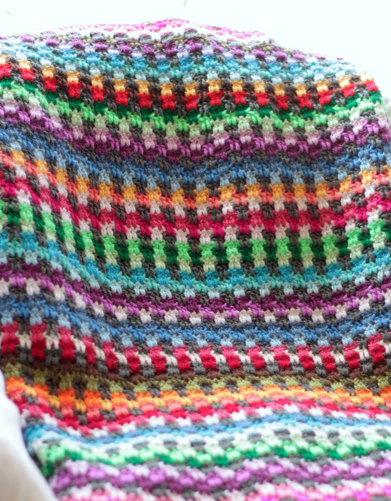 Challenge Blanket and instructions!