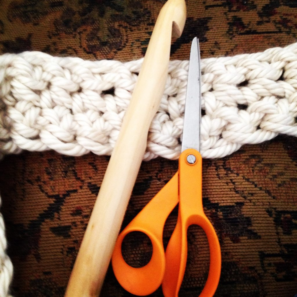5 Ways to Challenge your Crocheting!