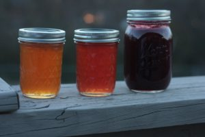 Jam and Jelly Making