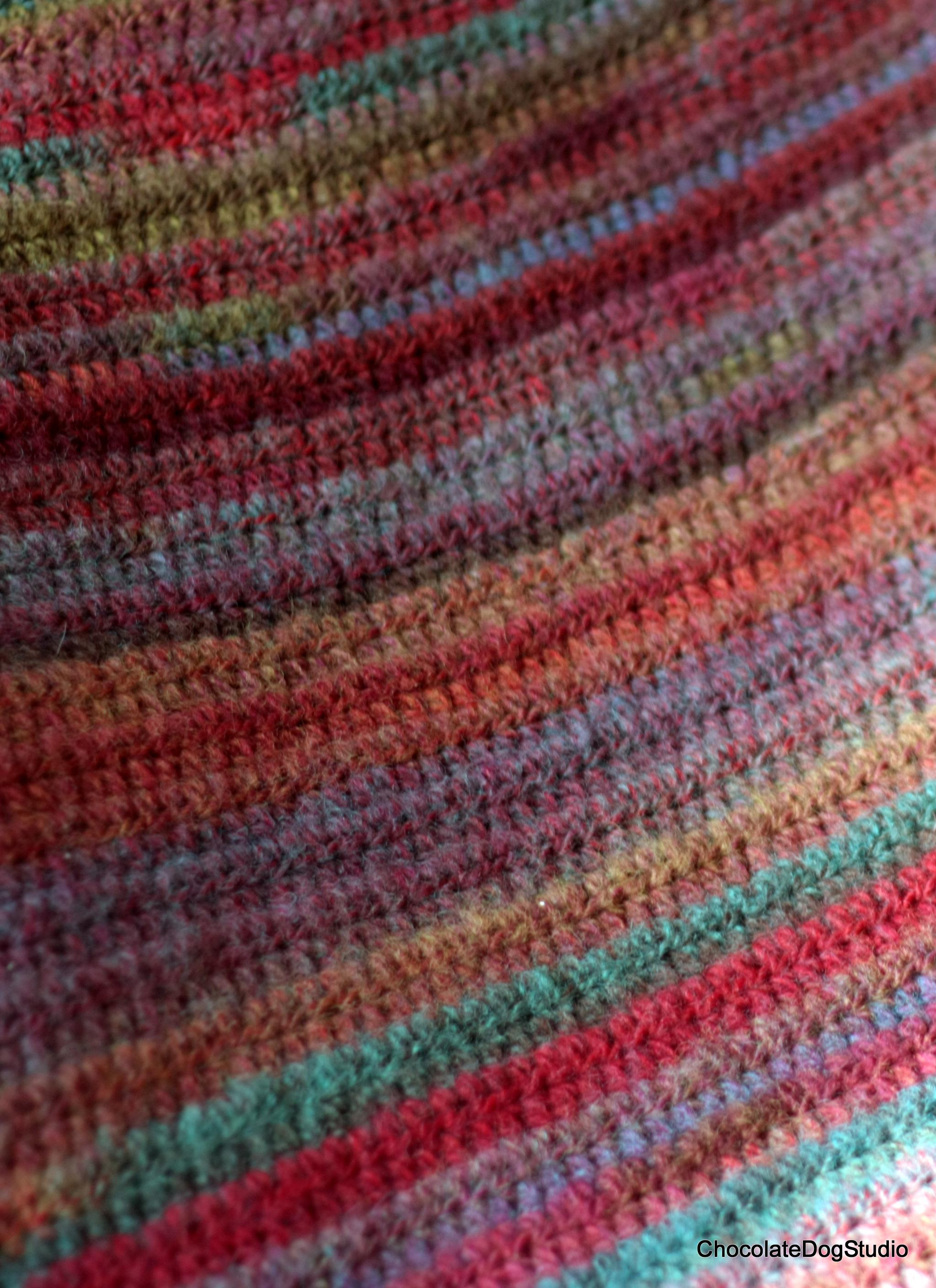 crochet Archives - Chocolate Dog Studio