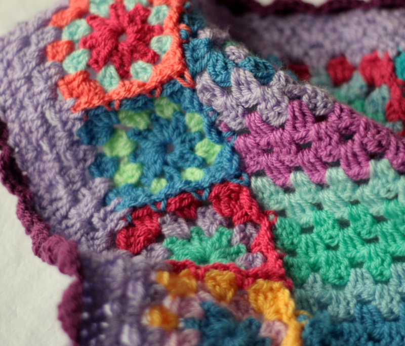 Noelle's Blanket