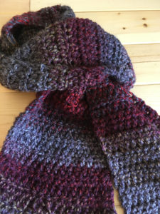 Finish Your Projects and Use Your Yarn Challenge